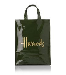 Harrod's bag