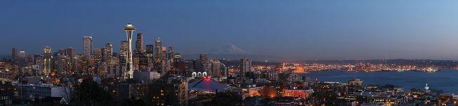 http://en.wikipedia.org/wiki/Seattle