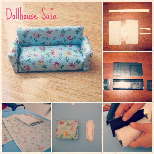 Pdf Dollhouse Book Template Diy Free Plans Download Diy